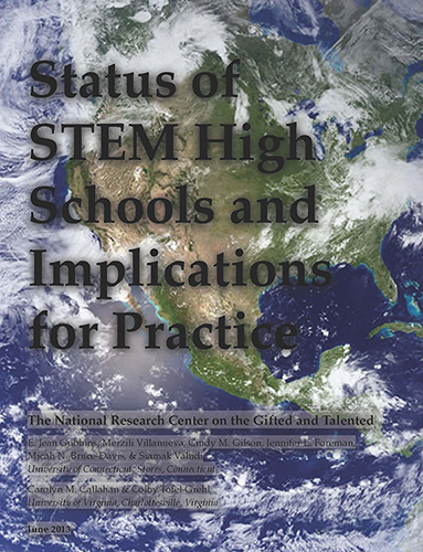 STEM eBook Cover