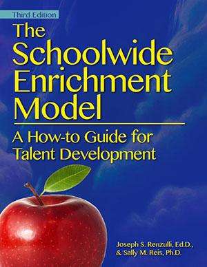 Free Online Schoolwide Enrichment Model (SEM) Class